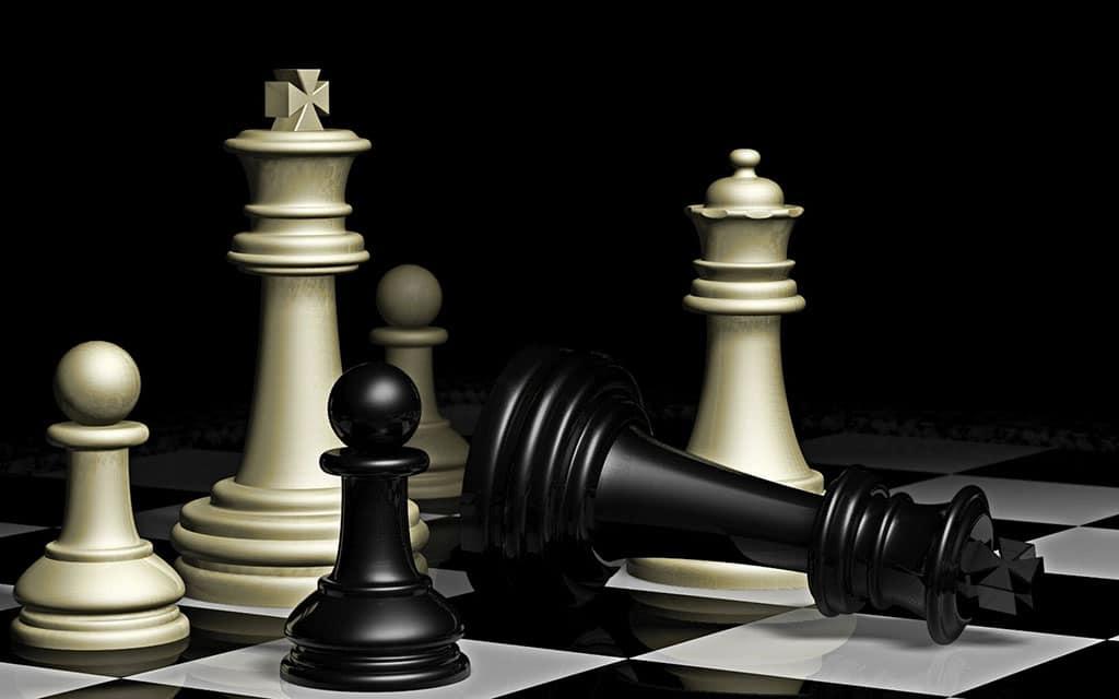 """Poluzavršno natjecanje u šahu skupine """"Jug""""  za osnovne škole (m) i (ž)"""
