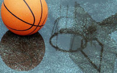 Košarka, natjecanje za srednje škole – mladići 2017-18
