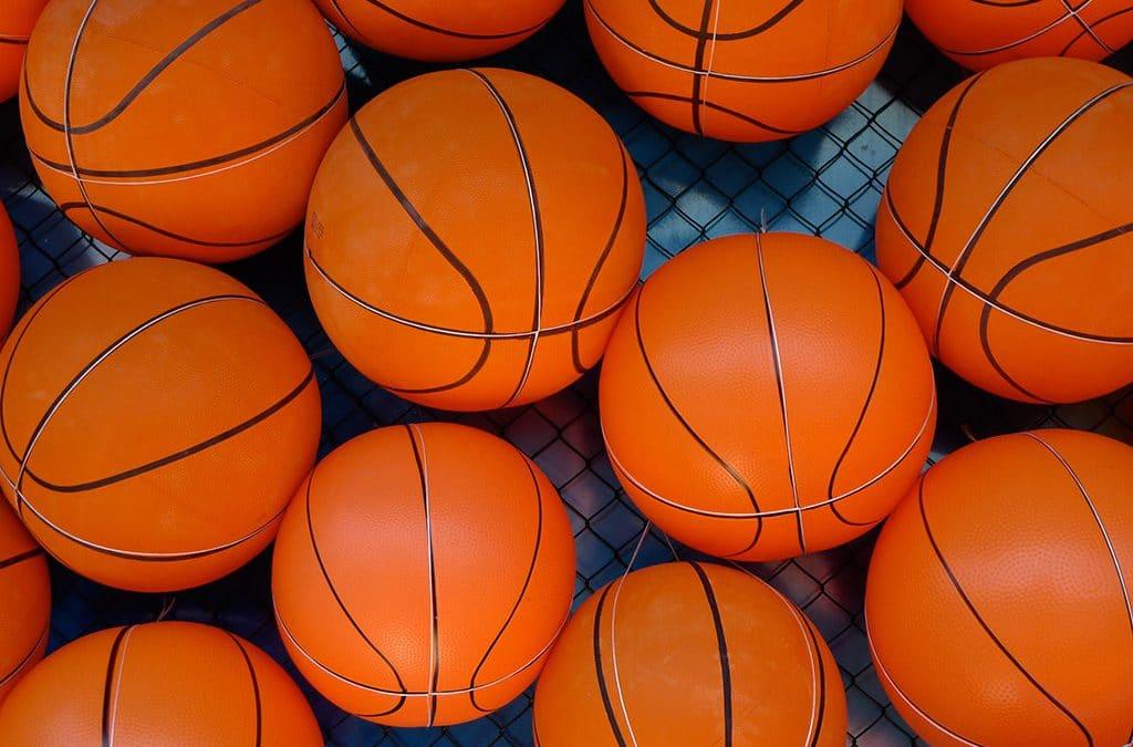 Košarka – natjecanje za mladiće srednjih škola – PROMJENE!