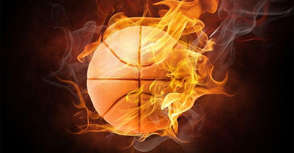 Natjecanje iz košarke za mladiće u srednjim školama