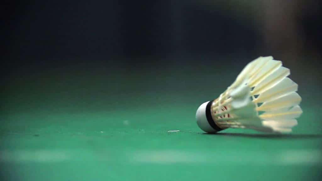 Badminton – rezultati natjecanja za mladiće – srednje škole