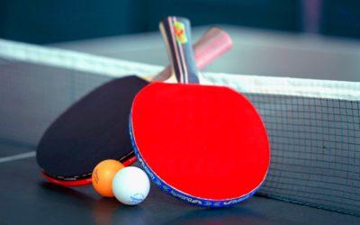 Stolni tenis za djevojke – rezultati srednjih škola