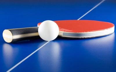 Rezultati u stolnom tenisu za dječake osnovnih škola