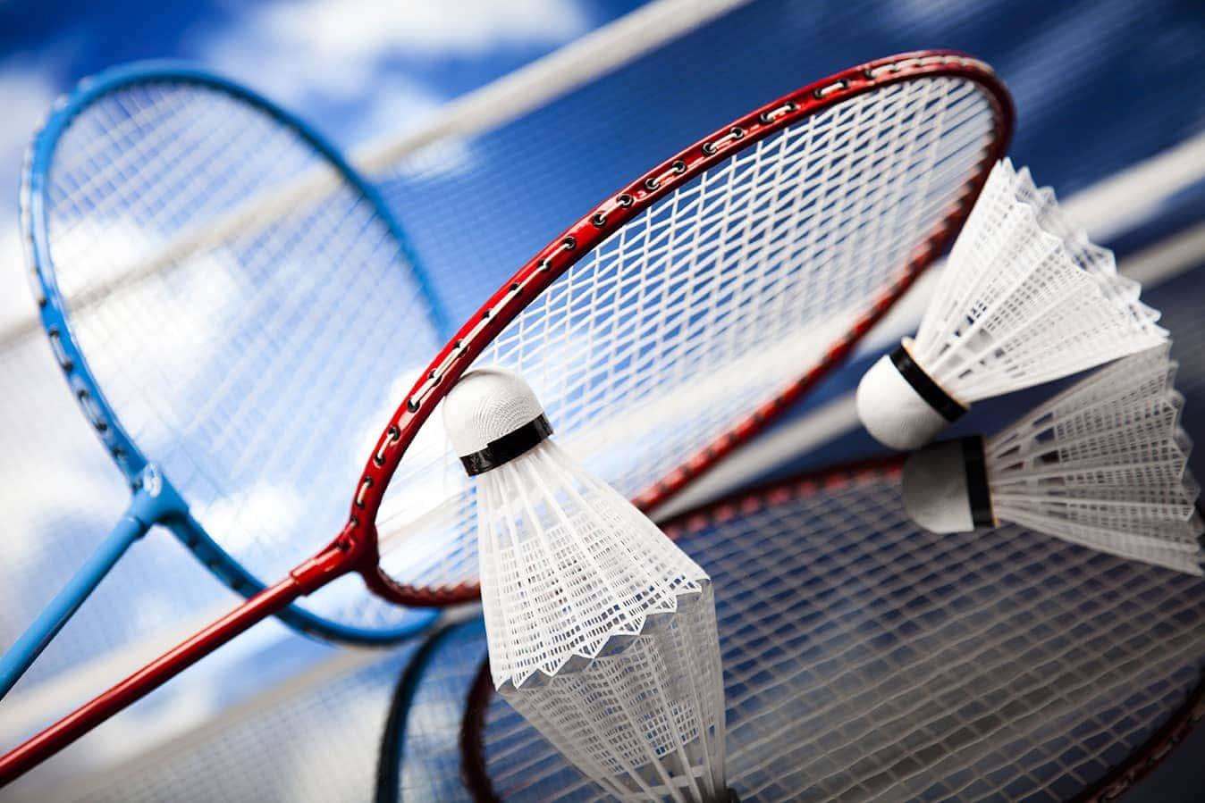 Badminton – poluzavršno natjecanje skupine Jug