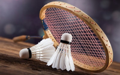 Badminton – srednje škole (djevojke) – rezultati