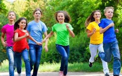 Natjecanje u krosu – osnovne i srednje škole (m i ž)